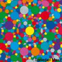 Un remarcable mosaico de átomos