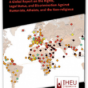 Los ateos aún pueden ser condenados a muerte en 13 países