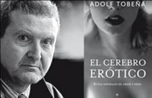 Vídeos de las Conferencias en Tarragona. Adolf Tobeña habla sobre la libertad desde la ciencia