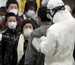 Refexiones de urgencia tras Fukushima