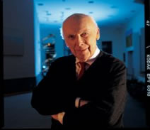 El controvertido James Watson