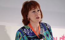 Catherine Hakim