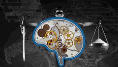 Neurociencia y Justicia