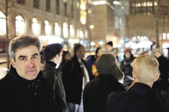 Jonathan Haidt descodifica la psicología tribal de la política