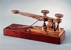El sistema dúplex de Edison