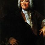 Retrato del barón de Holbach (1785)
