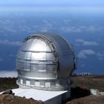 Observatorio del Roque de los Muchachos (IAC)