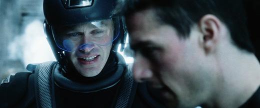 """En el film """"Minority report"""" (Steven Spielberg, 2002) se especula con una brigada """"precrimen"""""""