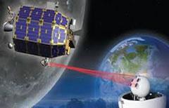 Comunicaciones láser con la Luna