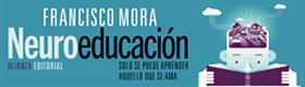 Nuevo libro de Francisco Mora