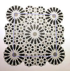 Escher y la Alhambra