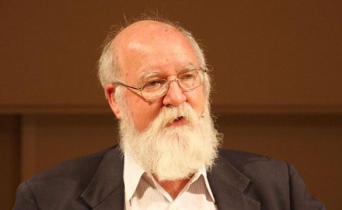 """Daniel Dennett: """"La mente humana es el resultado de la evolución cultural"""""""