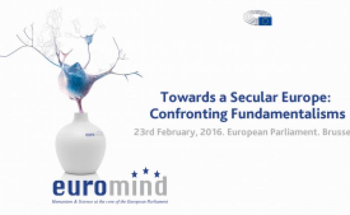 """Vídeo resumen del seminario """"Hacia una Europa secular"""""""
