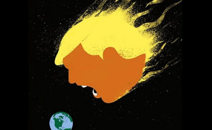 ¿Cómo ha podido pasar? El ascenso de Trump desde la psicología moral