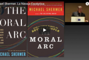 Video de la conferencia de Michael Shermer