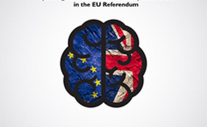 La psicología política del Brexit