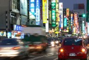 Por qué los canallas prefieren las ciudades